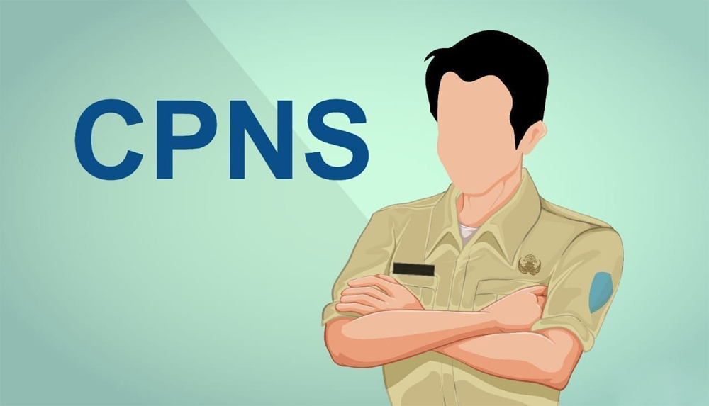 CPNS 2020 Dibuka Sebentar Lagi, Cek Formasi di Sini