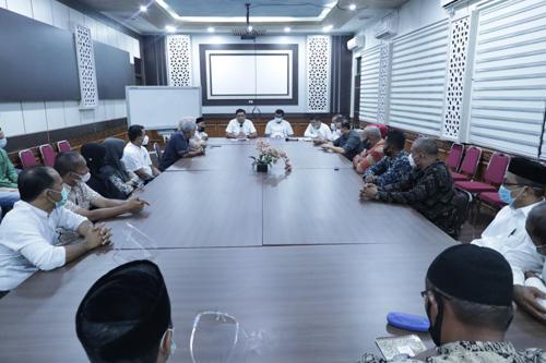 Kadisdik Aceh: Kepala Sekolah Ujung Tombak Kualitas Pendidikan Aceh
