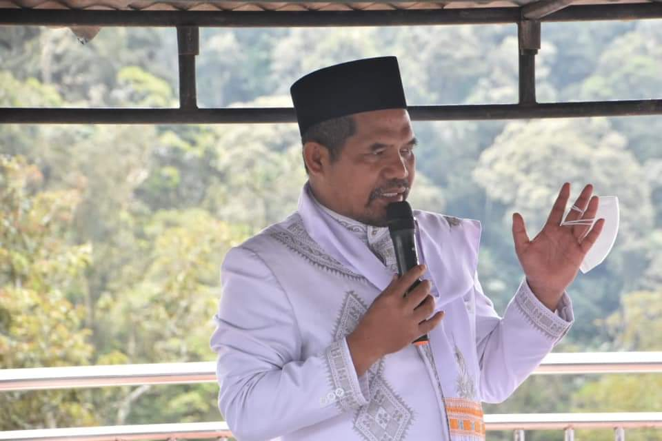 Bupati Bener Meriah Dilarikan Ke RS Medan