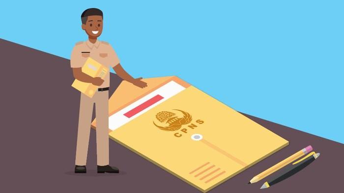 Aturan Baru Pendaftaran CPNS dan PPPK 2021 yang Segera Dibuka
