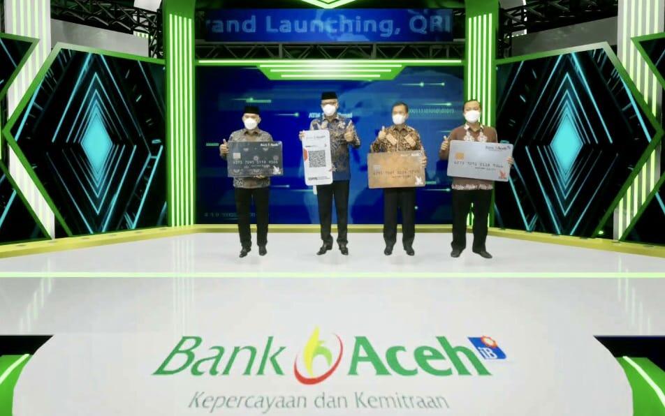 Gubernur Aceh Apresiasi Inovasi Digital Bank Aceh