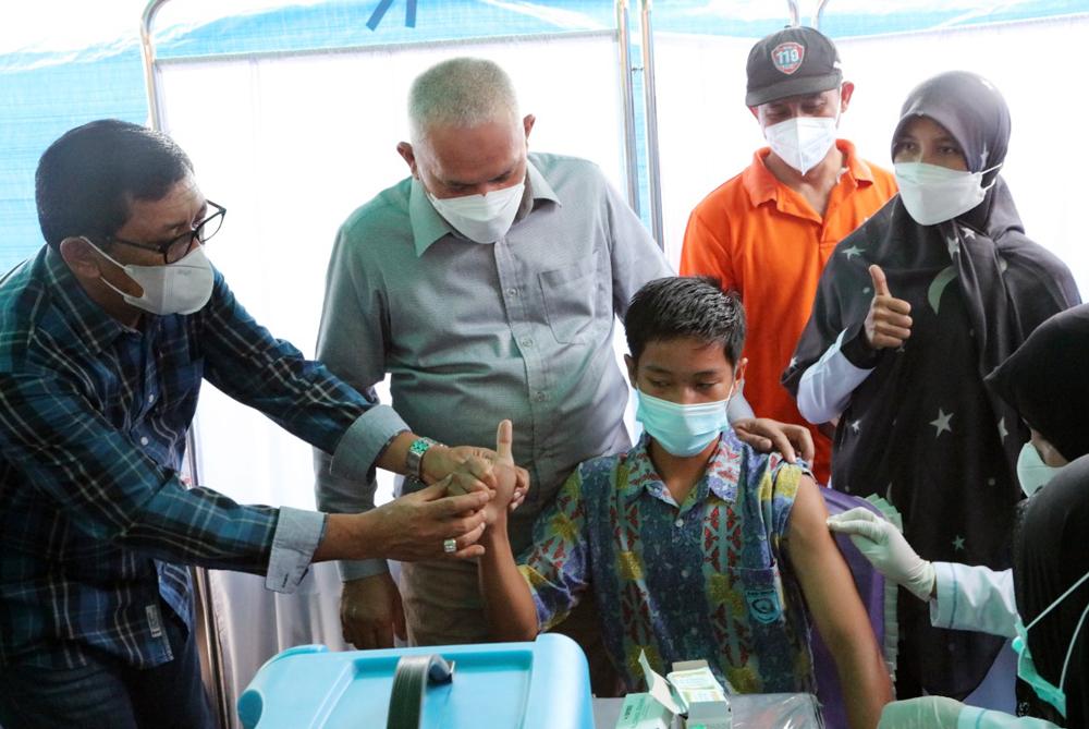 Kadisdik Aceh: Guru Tulang dan Kulit Saya di Daerah