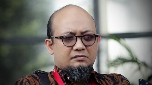 Buka Suara soal Azis Syamsuddin Punya Delapan Pegangan di KPK