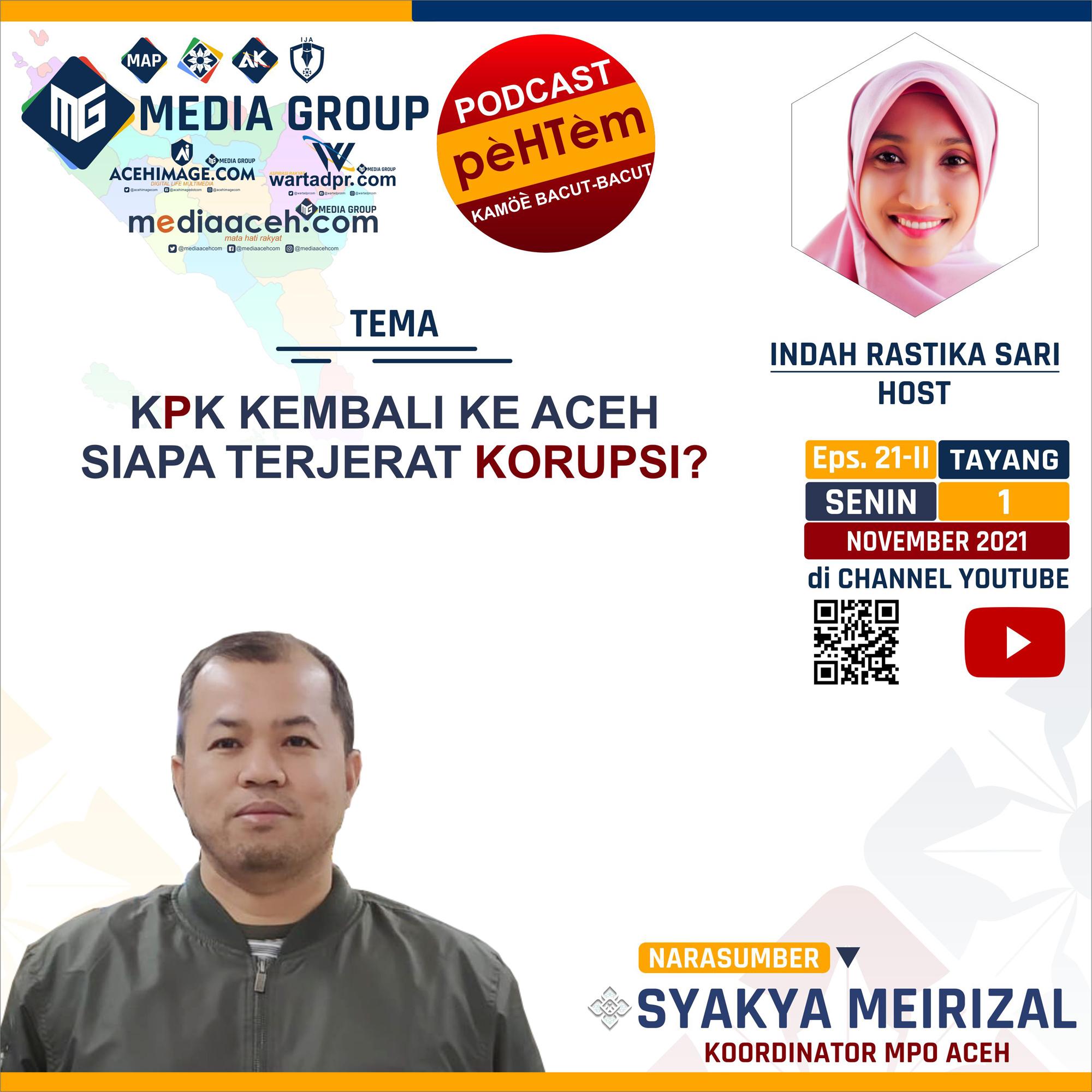 Syakya Meirizal 3